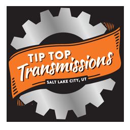 tip top transmissions logo